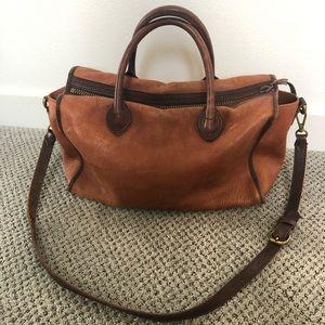 Madewell Saddle Bag purse